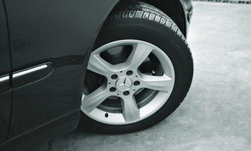 Sporing af hjul